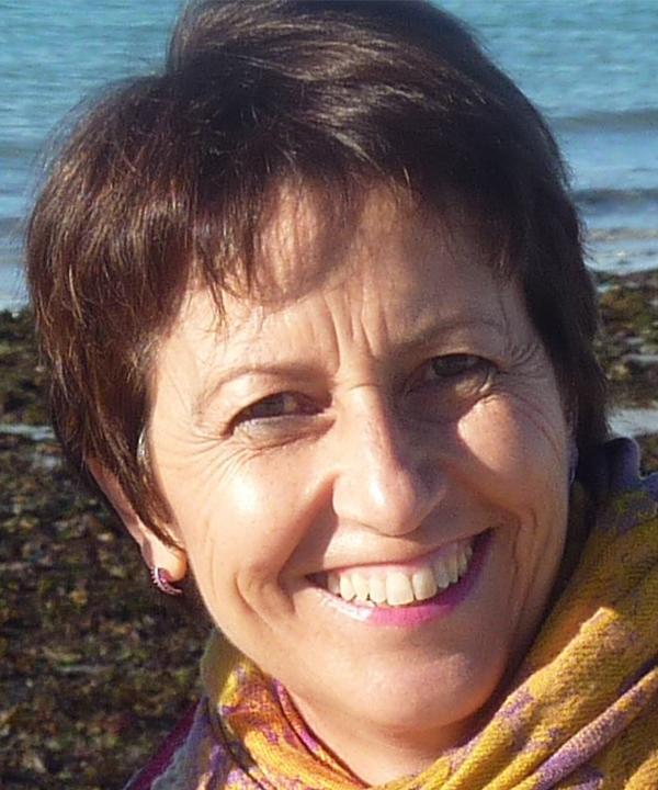 Lorraine Houguet - anglais