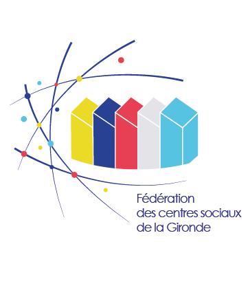 Logo Centre sociaux