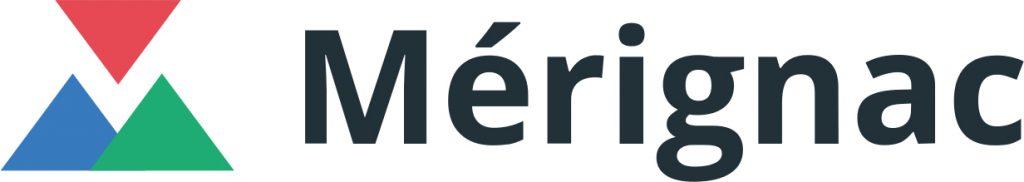 logo MERIGNAC